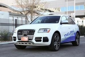 These Companies Are Building an Autonomous Car Platform