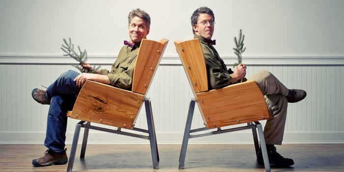 These Founders Aren T Selling Furniture They Re Telling A Story