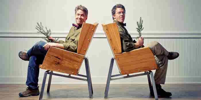 These Founders Aren't Selling Furniture, They're Telling a Story