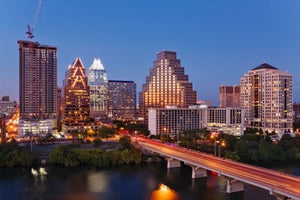 Move Over Silicon Valley. These Startup Cities Are on the Rise.