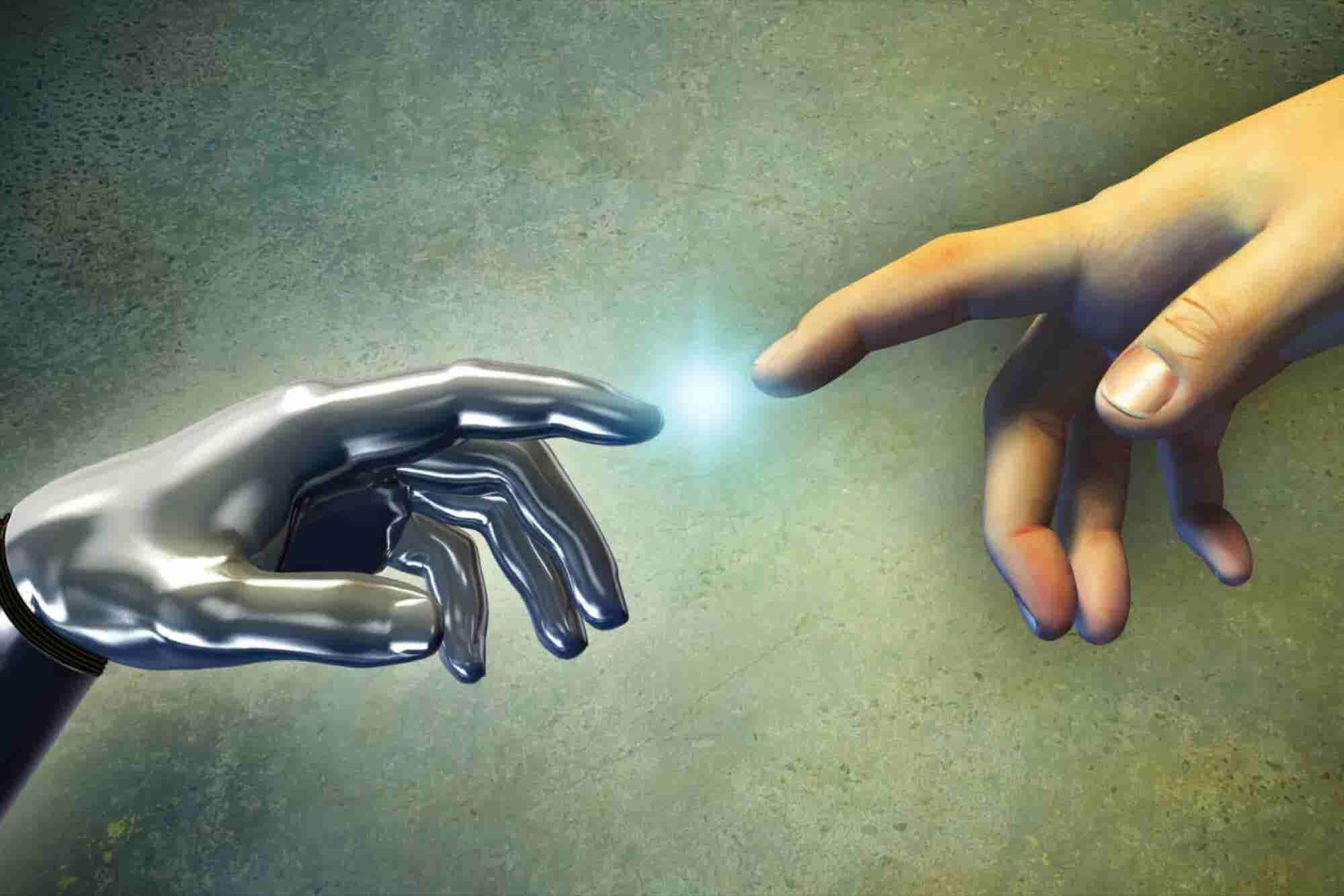 ¿Inteligencia artificial?