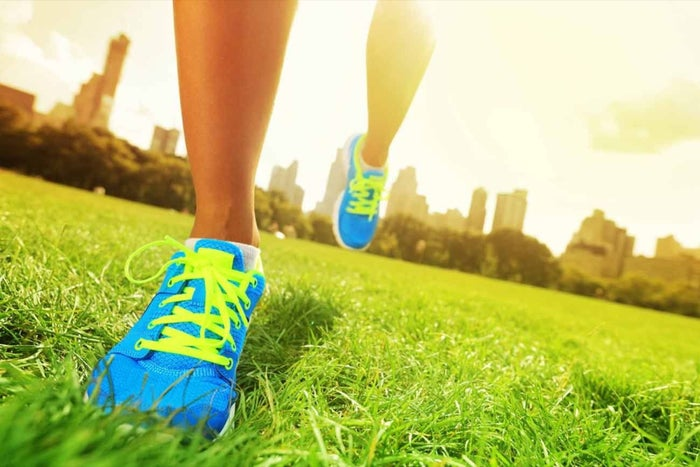 How Consistent Exercise Makes You More Productive