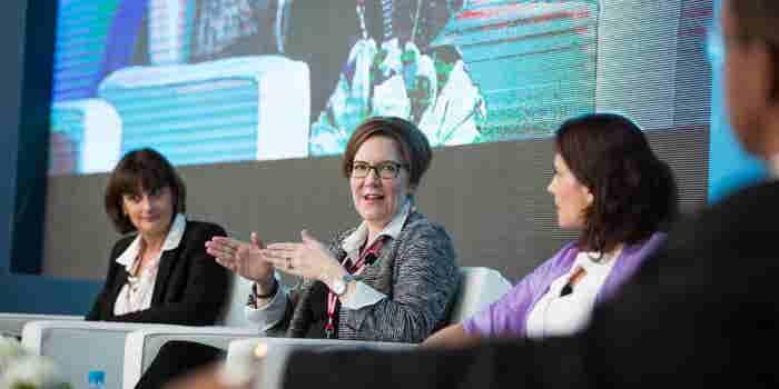 18th Global Women In Leadership Forum In Dubai To Focus On Gender Parity In Business