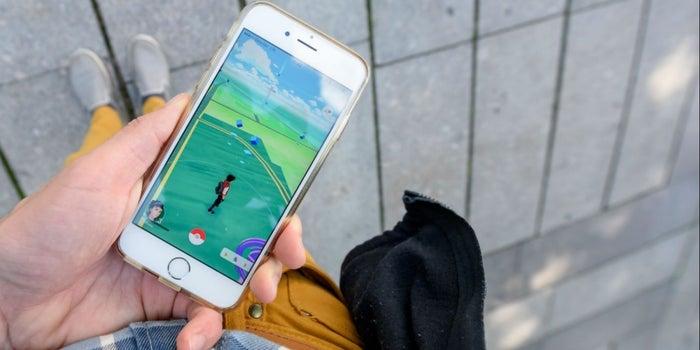 3 razones para ignorar a Pokémon Go