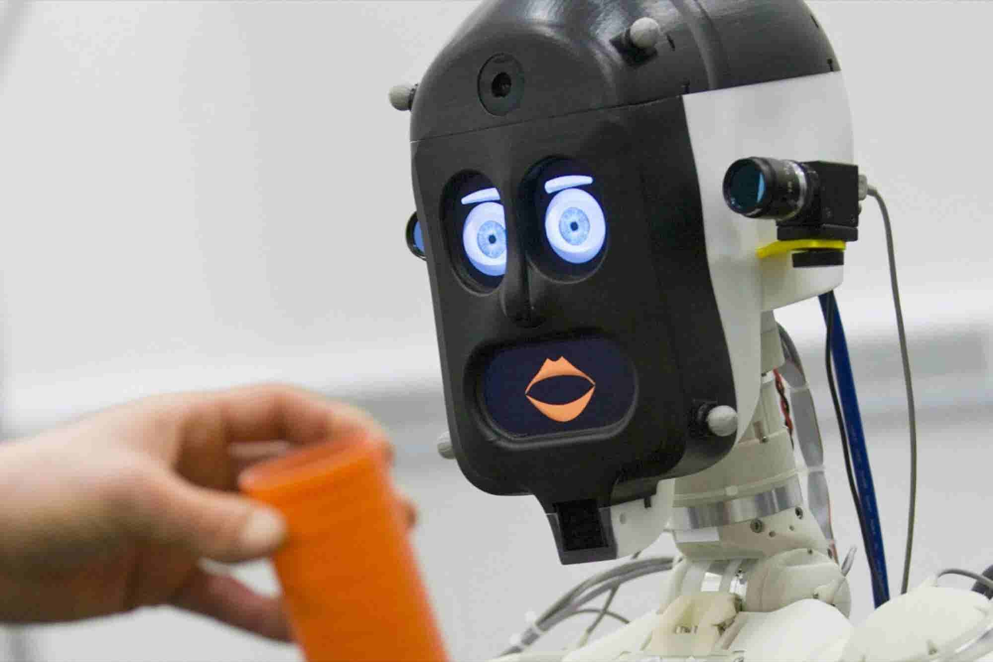 People Will Lie to Robots to Avoid Hurting Their Feelings