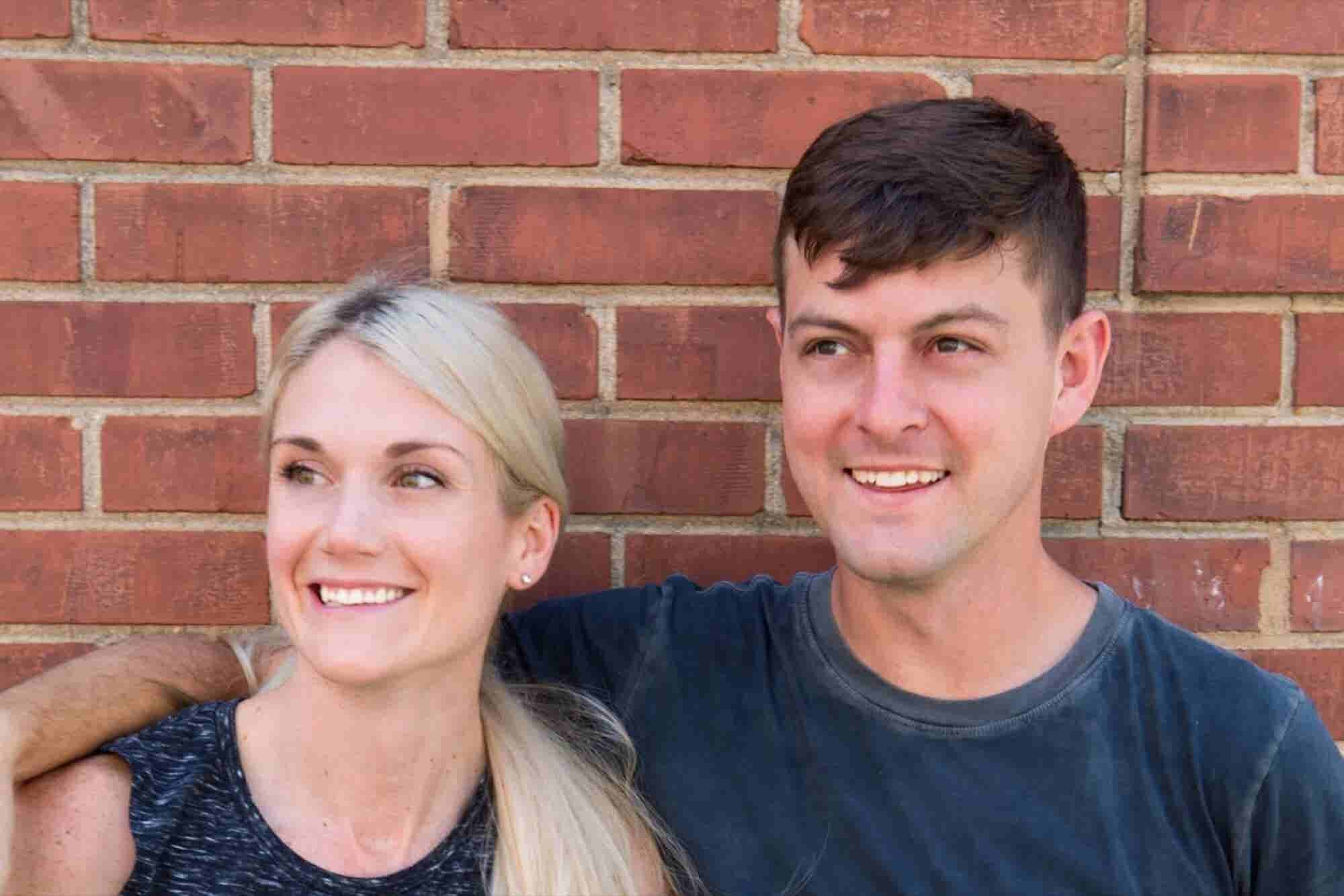 What Entrepreneurship Taught One Married Couple About Partnership