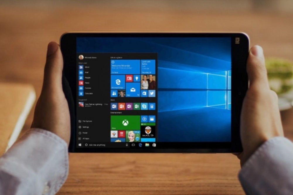 10 Hidden Tricks Inside Windows 10