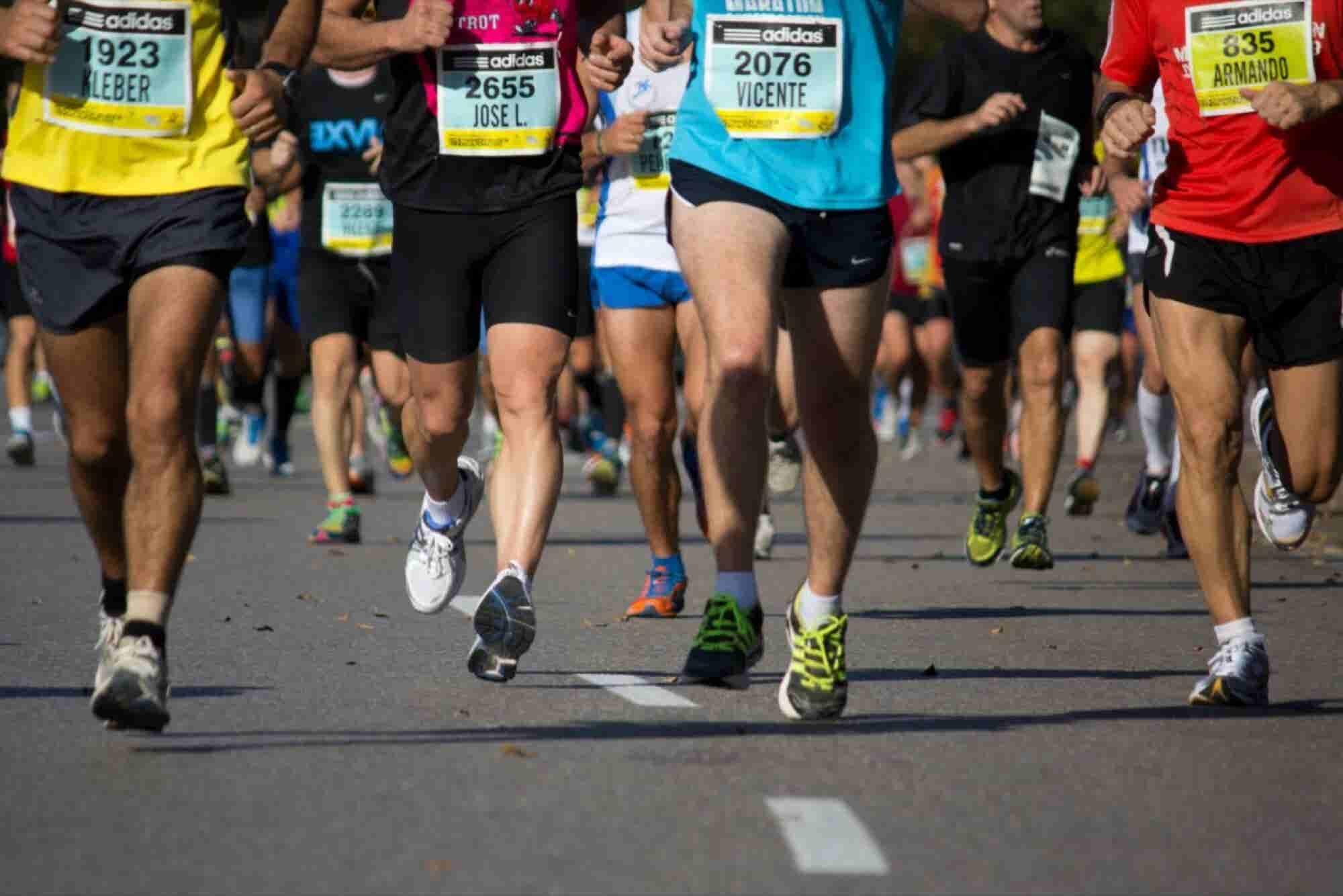 3 formas de mejorar tu negocio pensando como un maratonista