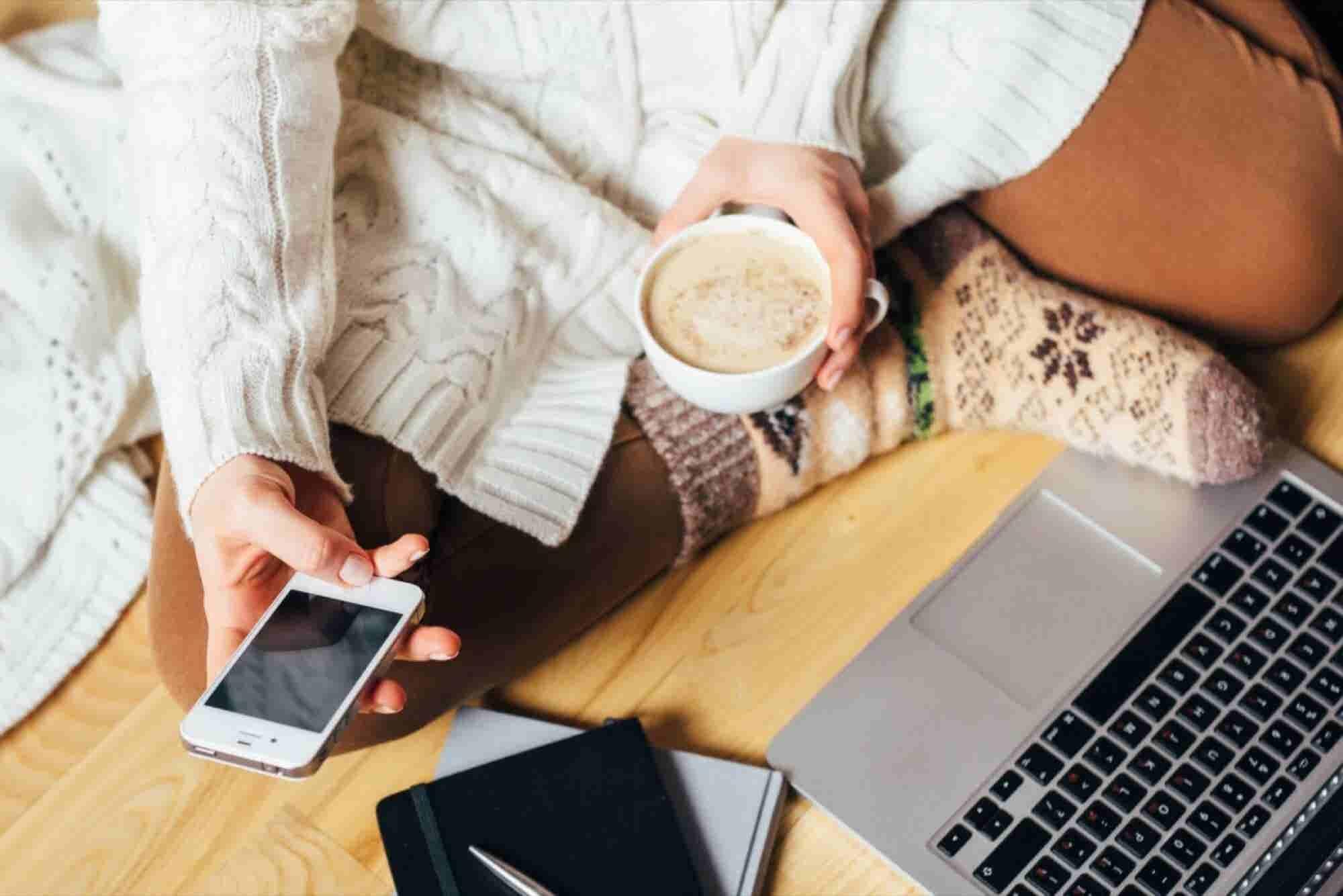 5 beneficios del trabajo a distancia para empresas y empleados