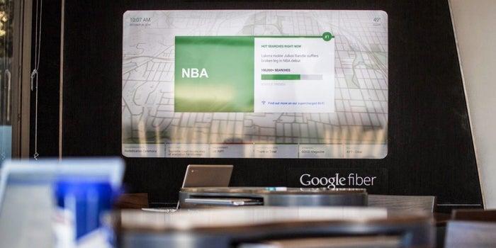 Google Fiber Team Looks to Cut Costs, Staff