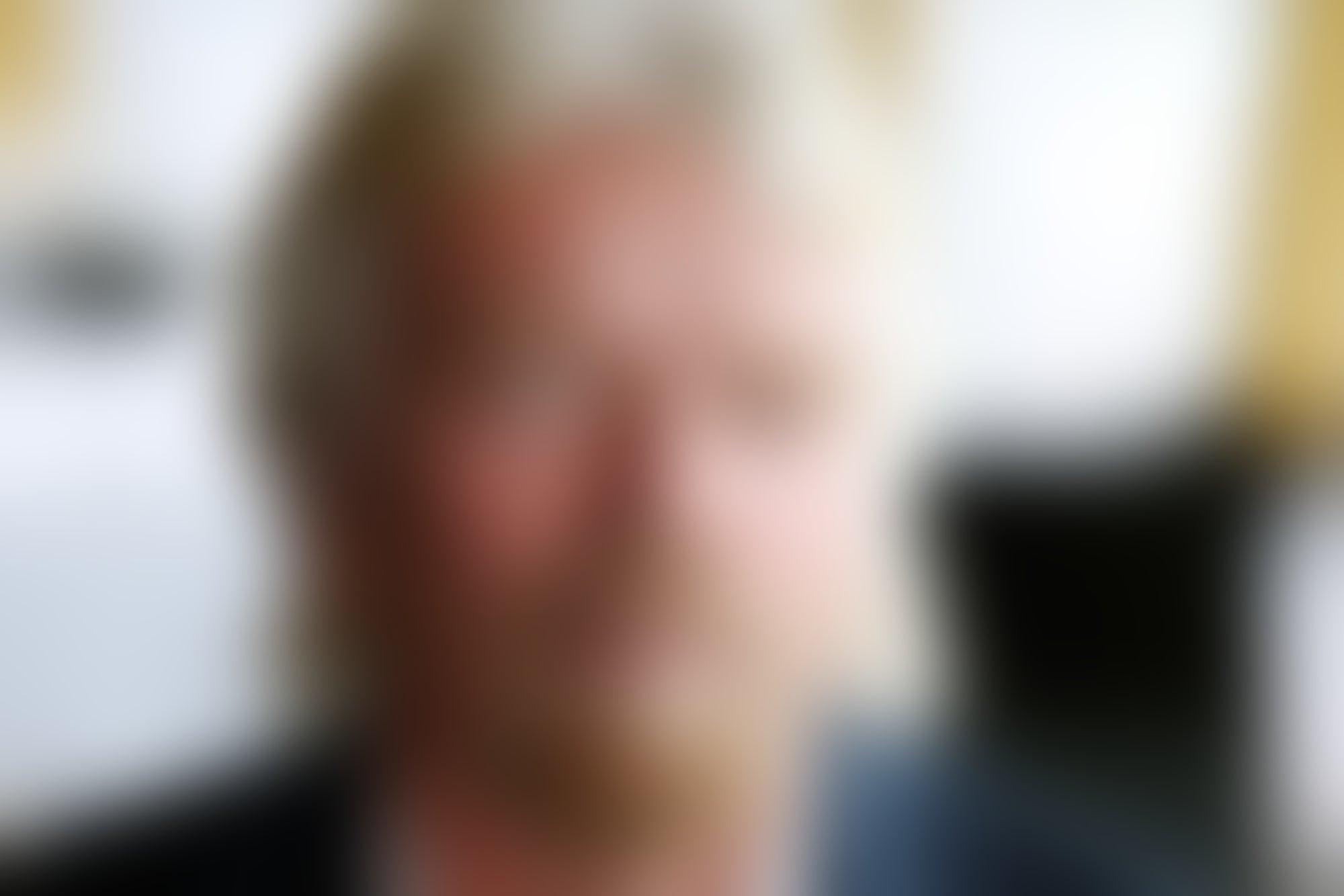 Richard Branson Blogs About His Near-Death Bike Accident