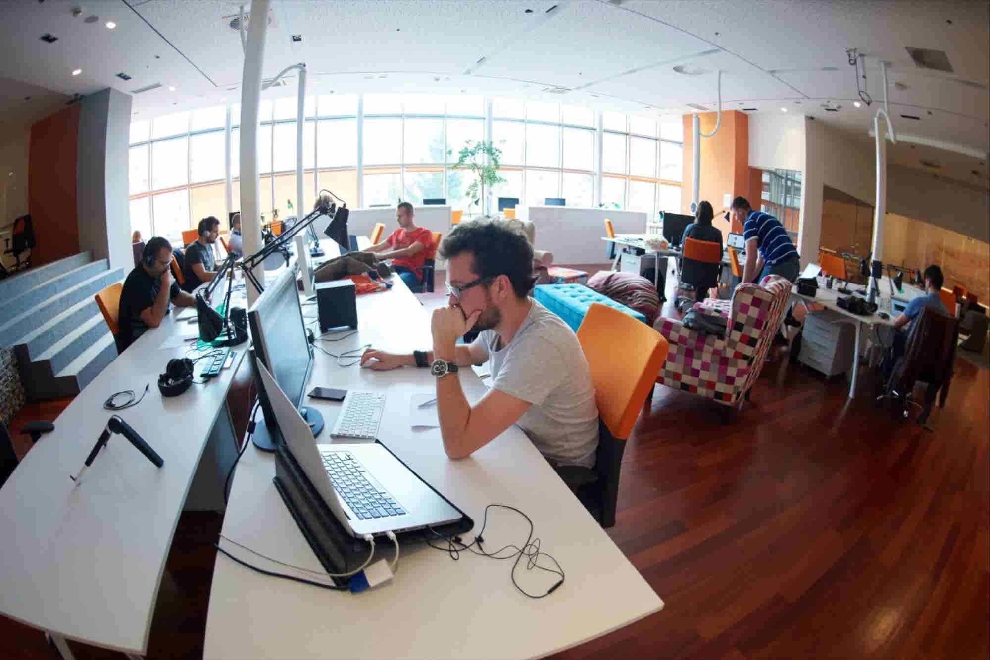 Do You Have What It Takes To Work At A Startup?