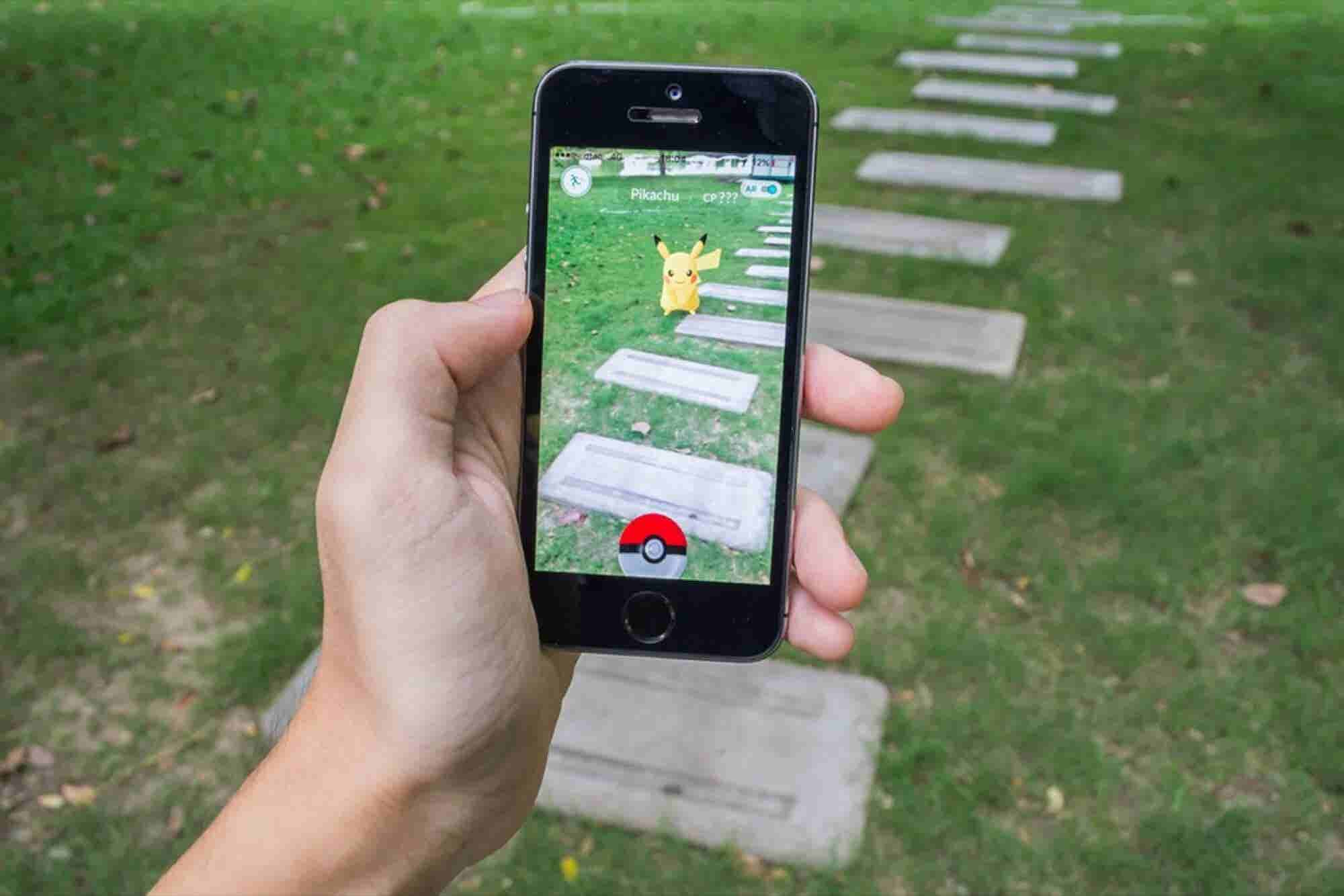 5 Content Strategy Lessons Pokémon Go Can Teach You.