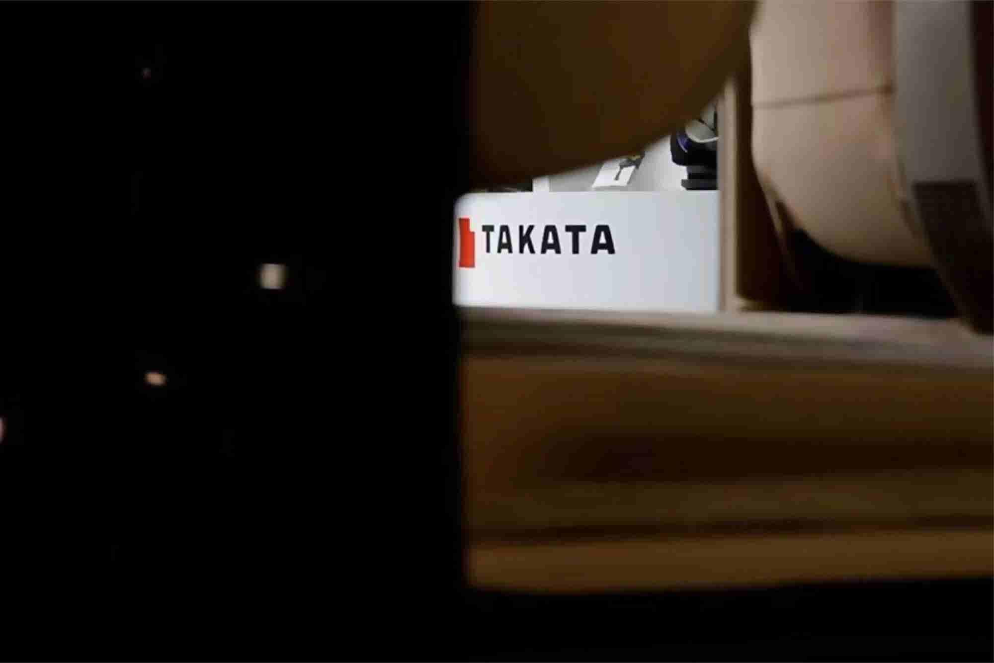 Truck Carrying Takata Air Bag Inflators Explodes in U.S., Killing One