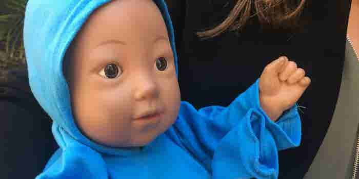 Robot Babies Do Not Curb Teen Pregnancy