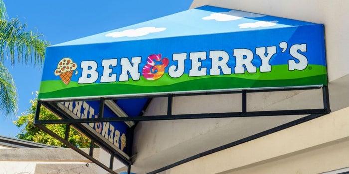 Por qué Ben eligió a Jerry