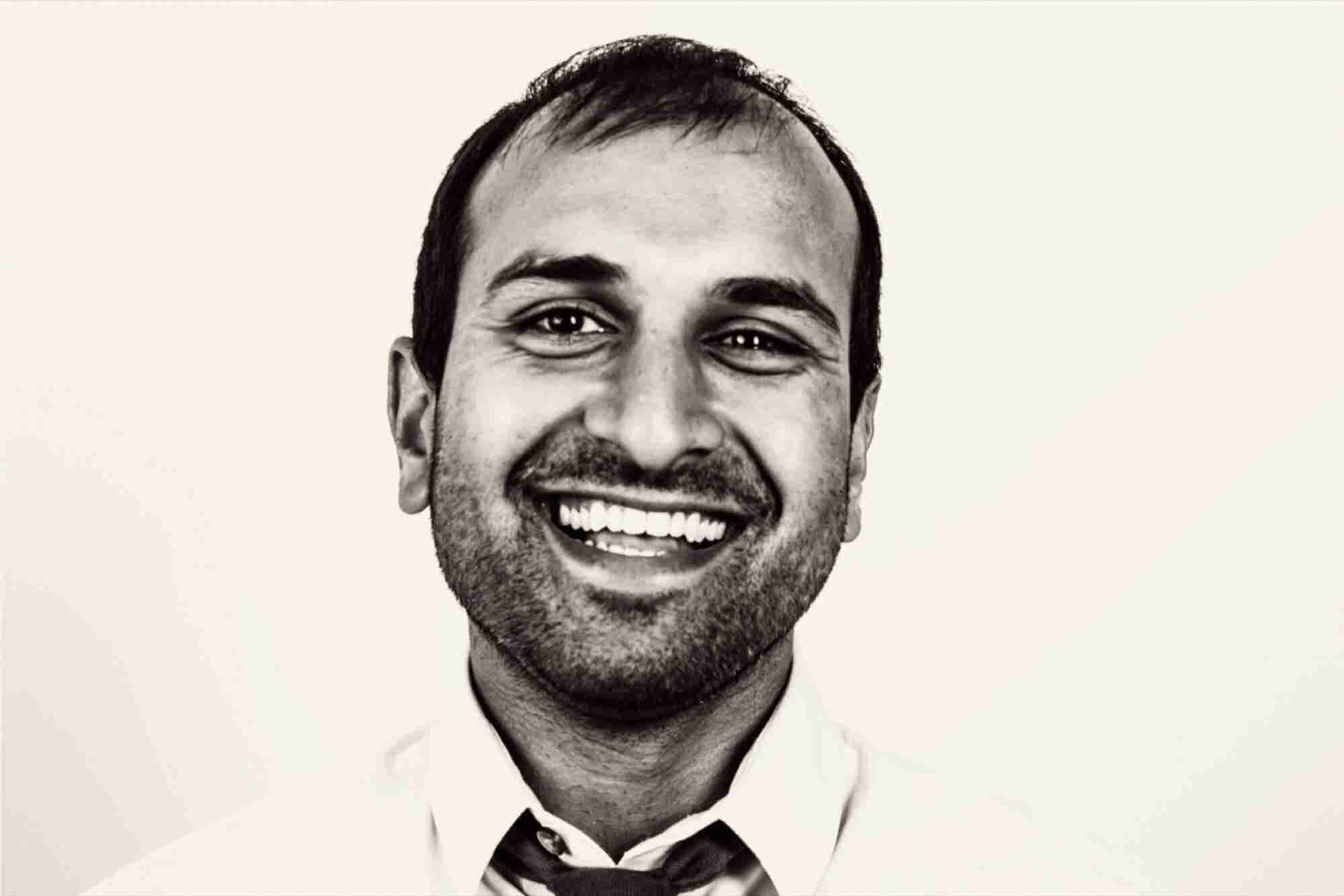 Have a Burning Business Question? Ask Our Marketing Pro Sujan Patel.