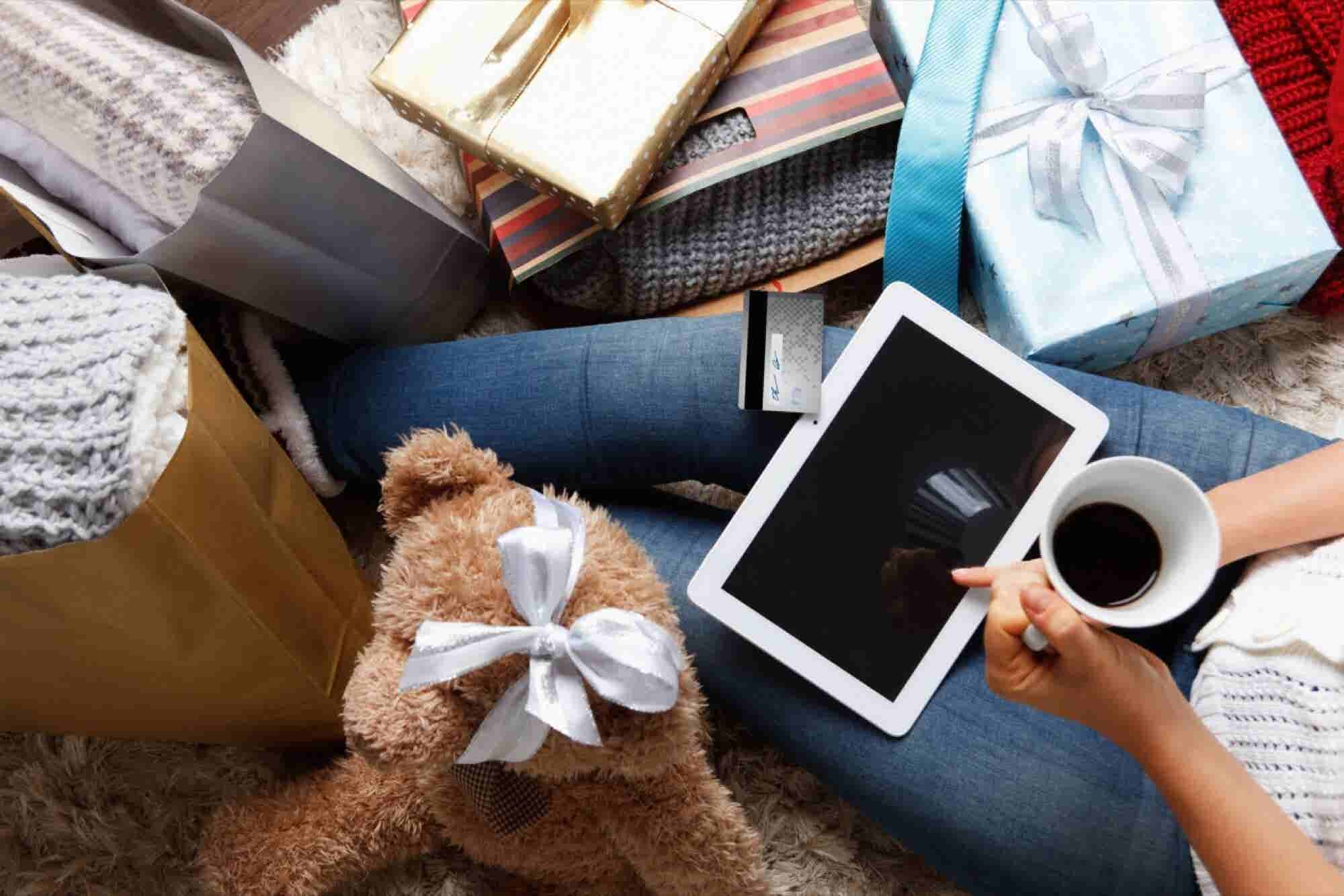 Don't Wait Until It's Too Late: Gear Up for the Holiday Marketing Rush Now