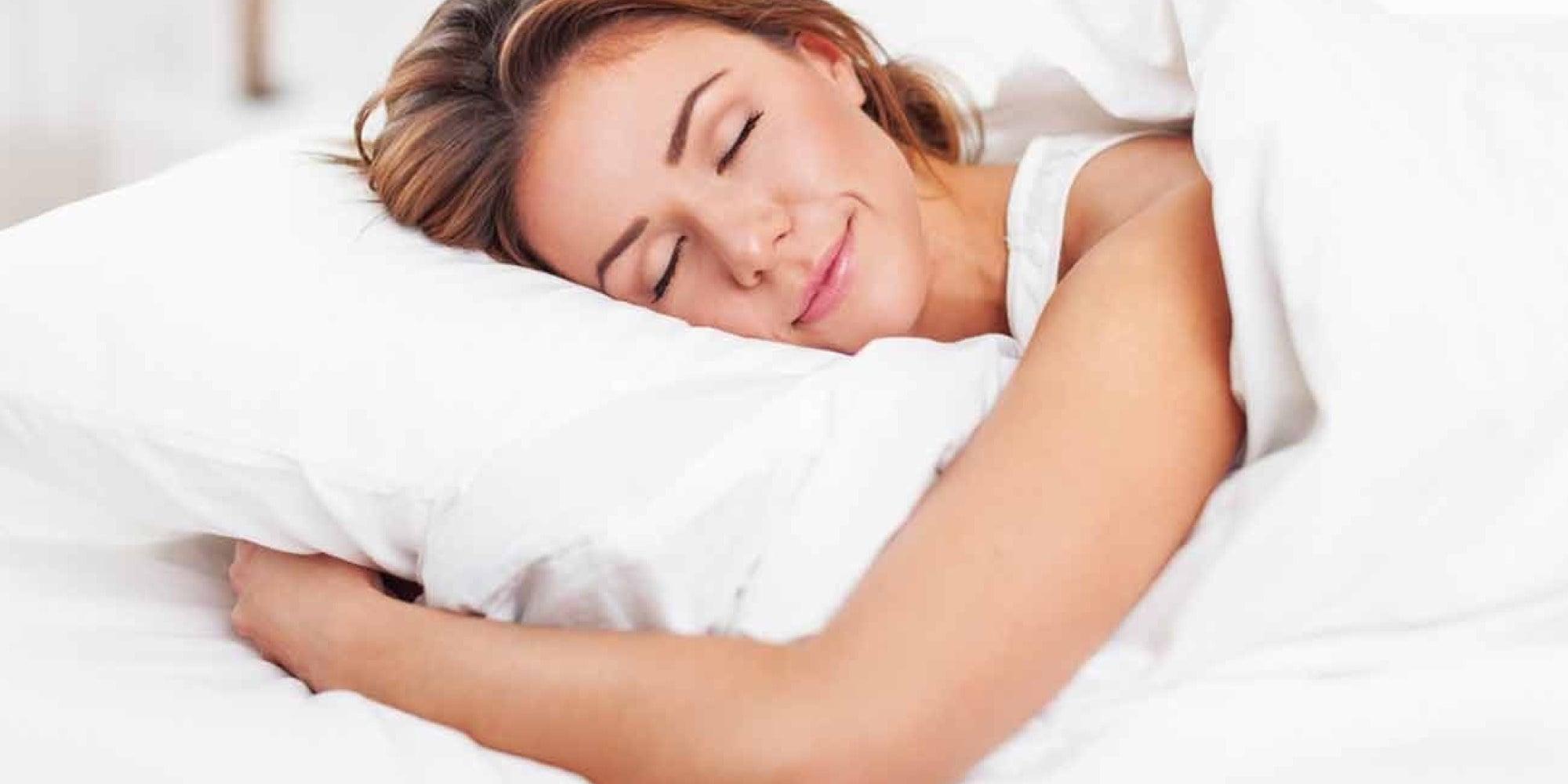 Value sleep.