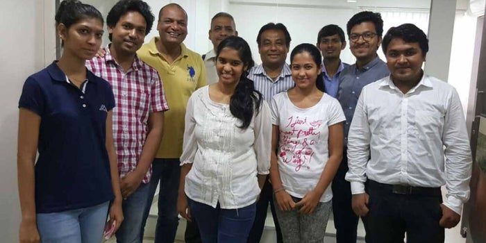 Missing Home And Its Flavors? This Startup Is Set To Take Care Of That!