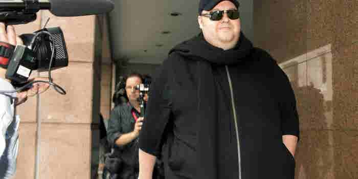 Livestream of Kim Dotcom Extradition Hearing Will Be a First for New Zealand
