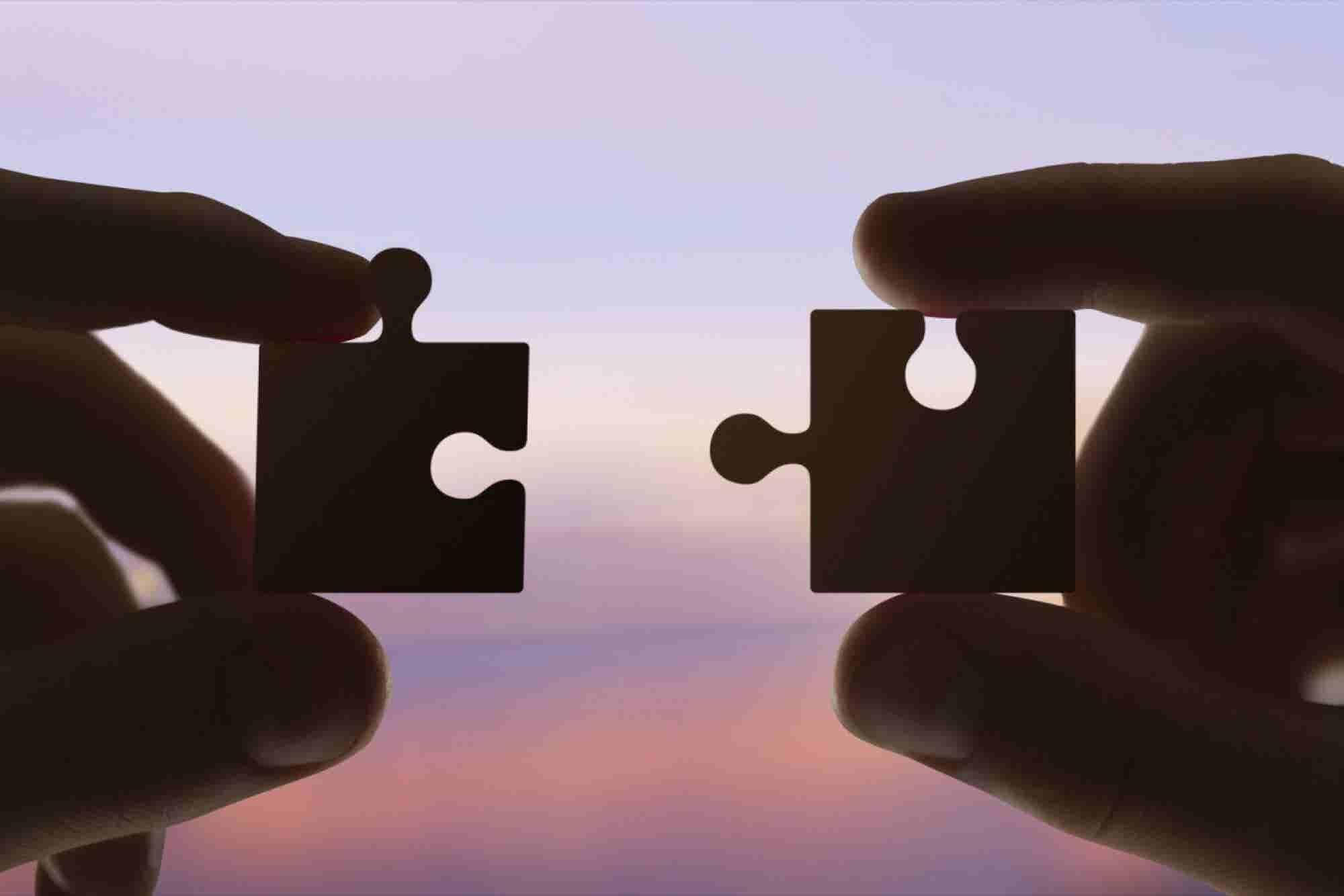 Por qué la competencia es tu pieza clave