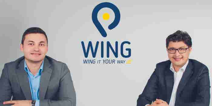 Logistics Startup WING.ae Raises Seed Funding From Souq.com