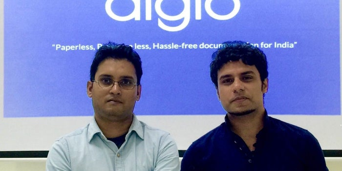 How This Bangalore-based Startup Aims to Drive Paperless Business Processes