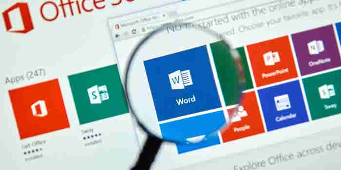 Microsoft Office 365 To Get Smarter With Artificial Intelligence