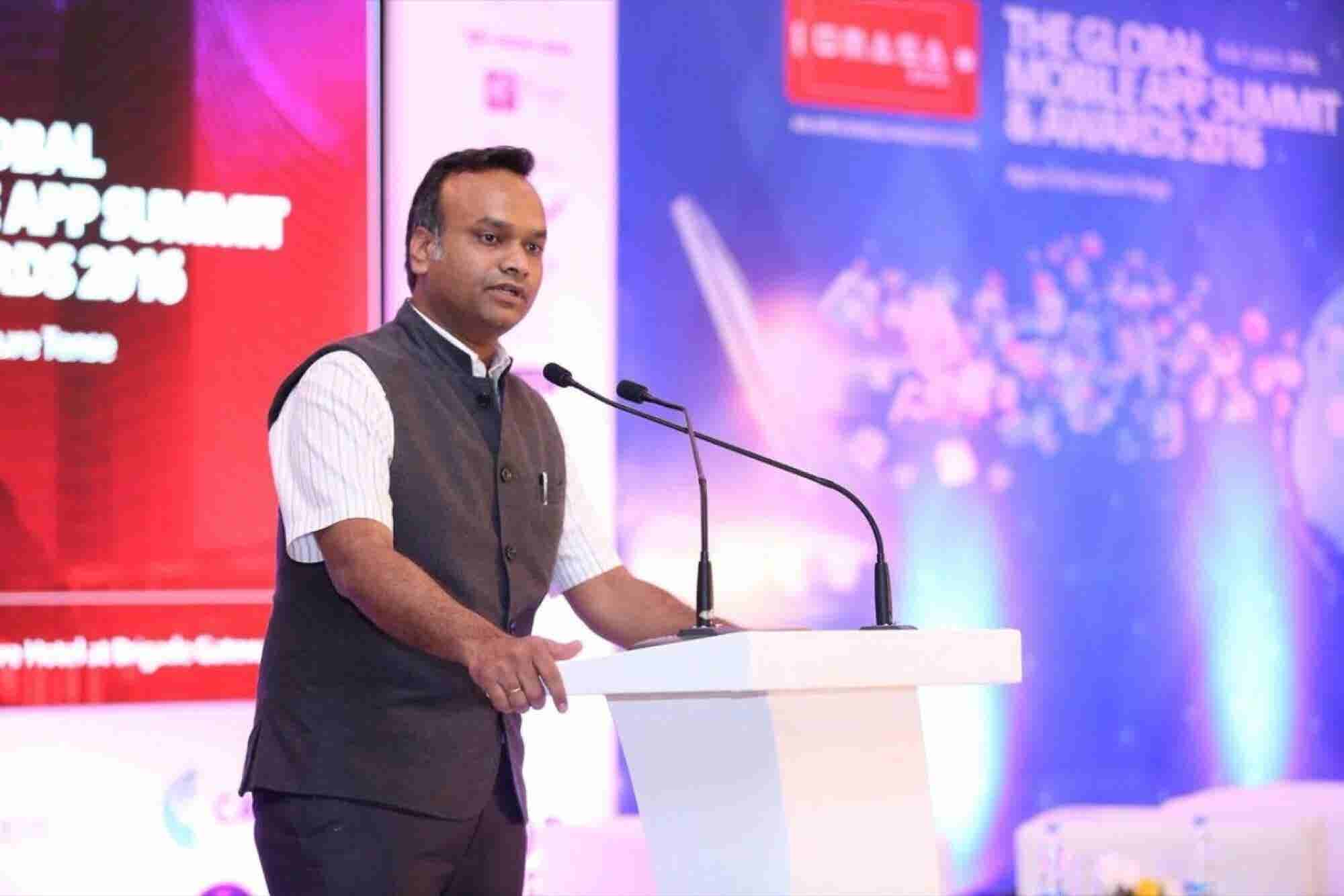 """We Are Taking Innovation To All Over Karnataka"" – Priyank Kharge"