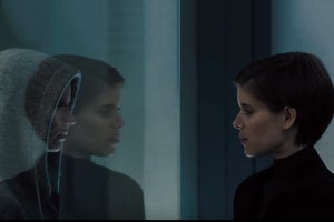 Watch: IBM's Watson Created a Super Creepy Movie Trailer All By Itself