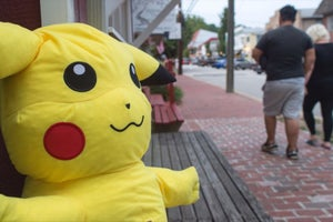 Pokémon Go Has Exposed Hacker Subculture and a Personal Moral Dilemma