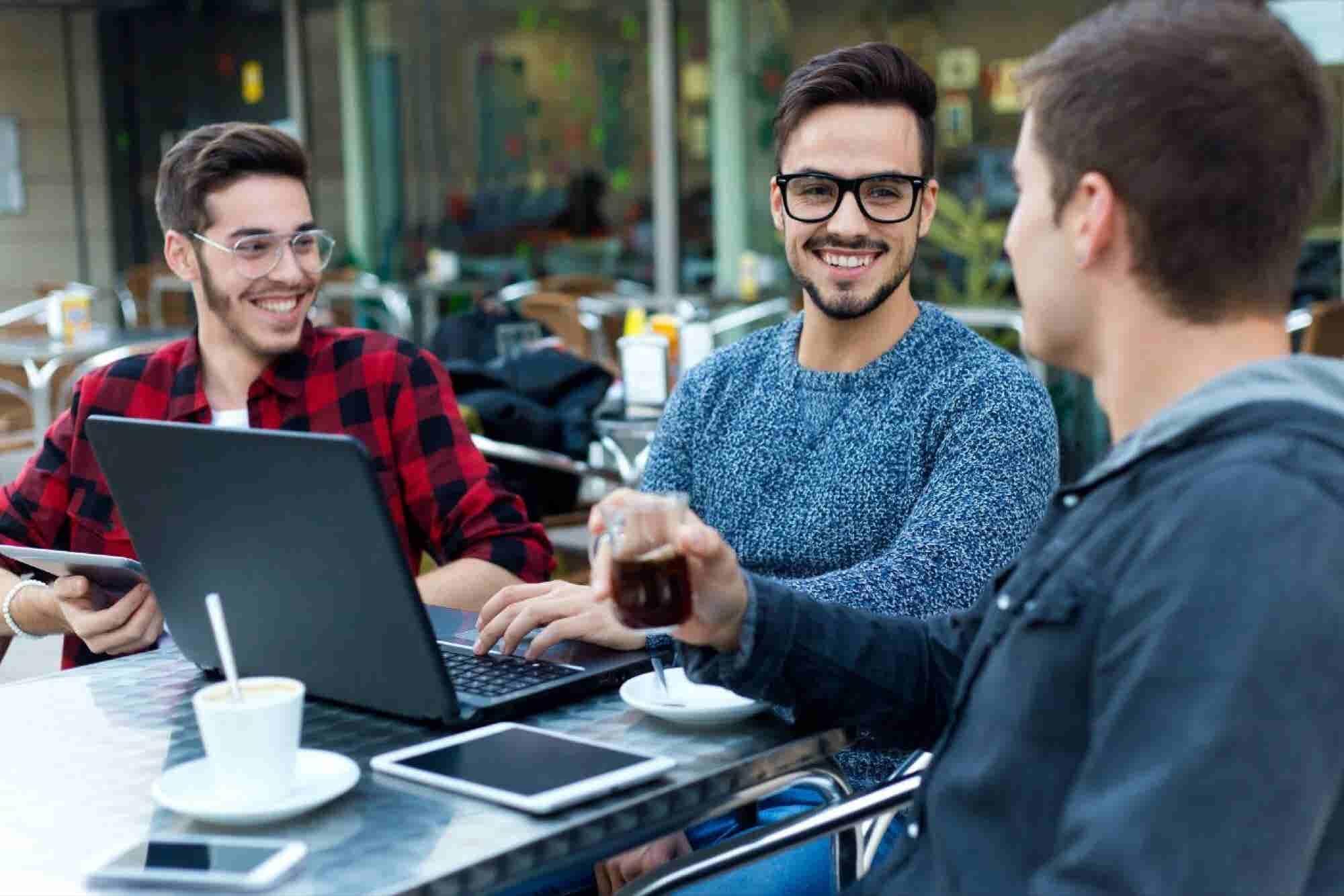 PayPal y Tec de Monterrey ponen la mira en emprendedores