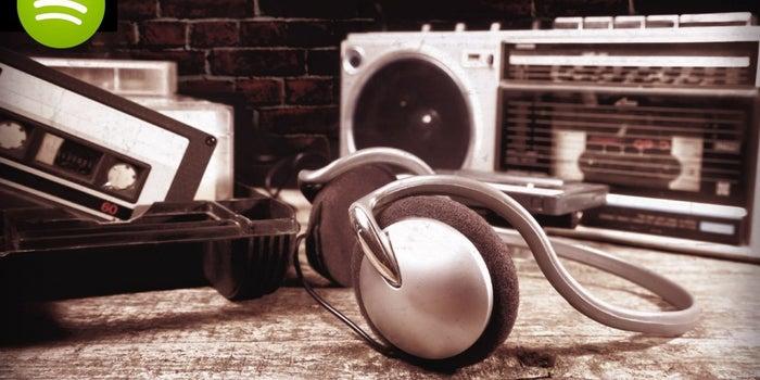 Playlist: Pop 90's en español