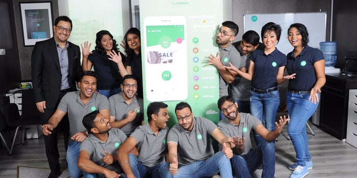 Linking Up: MyHUBBER Wants To Reward Users For Social Engagement