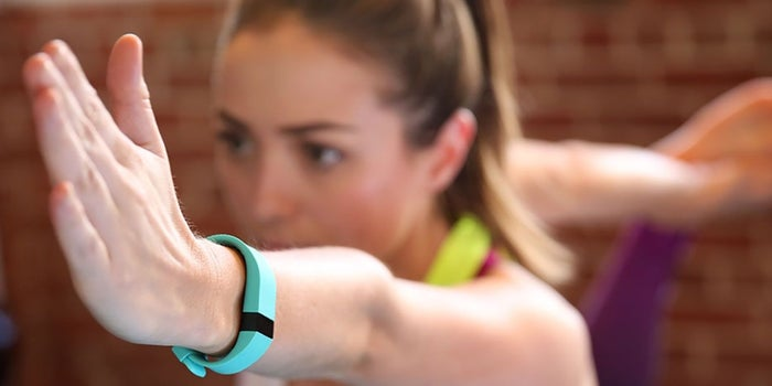 Image result for Fitbit Revolution Course