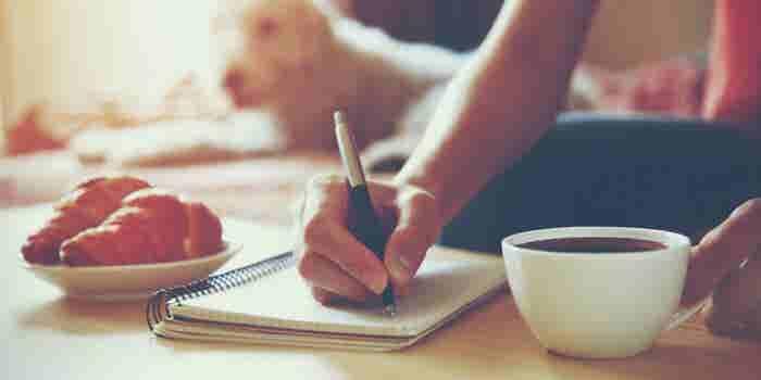 Lo que tu letra dice de tu personalidad