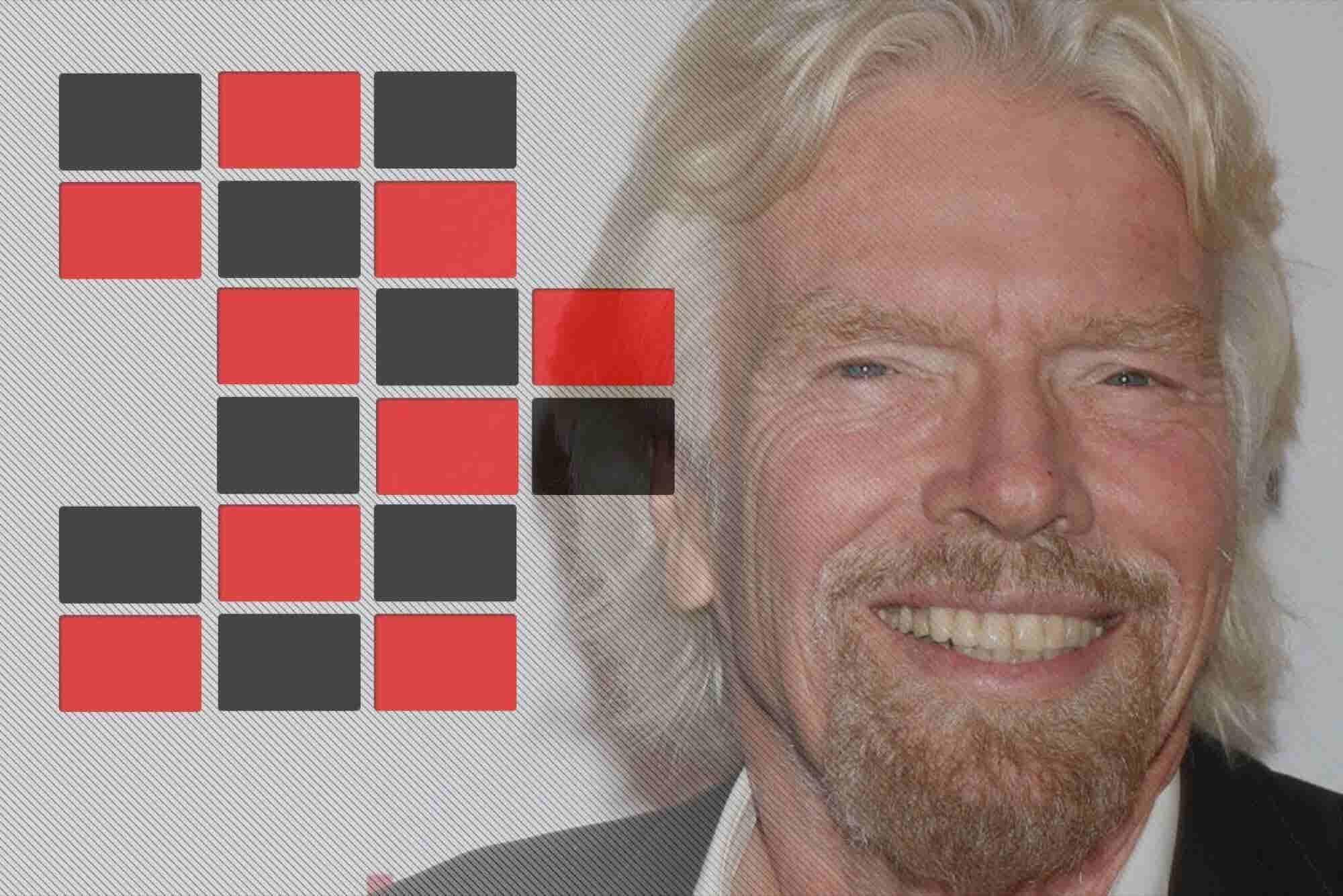 Especial: Lecciones de Richard Branson