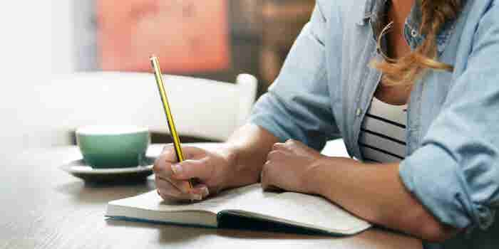 4 Tips for Crafting the Ideal Sales Letter