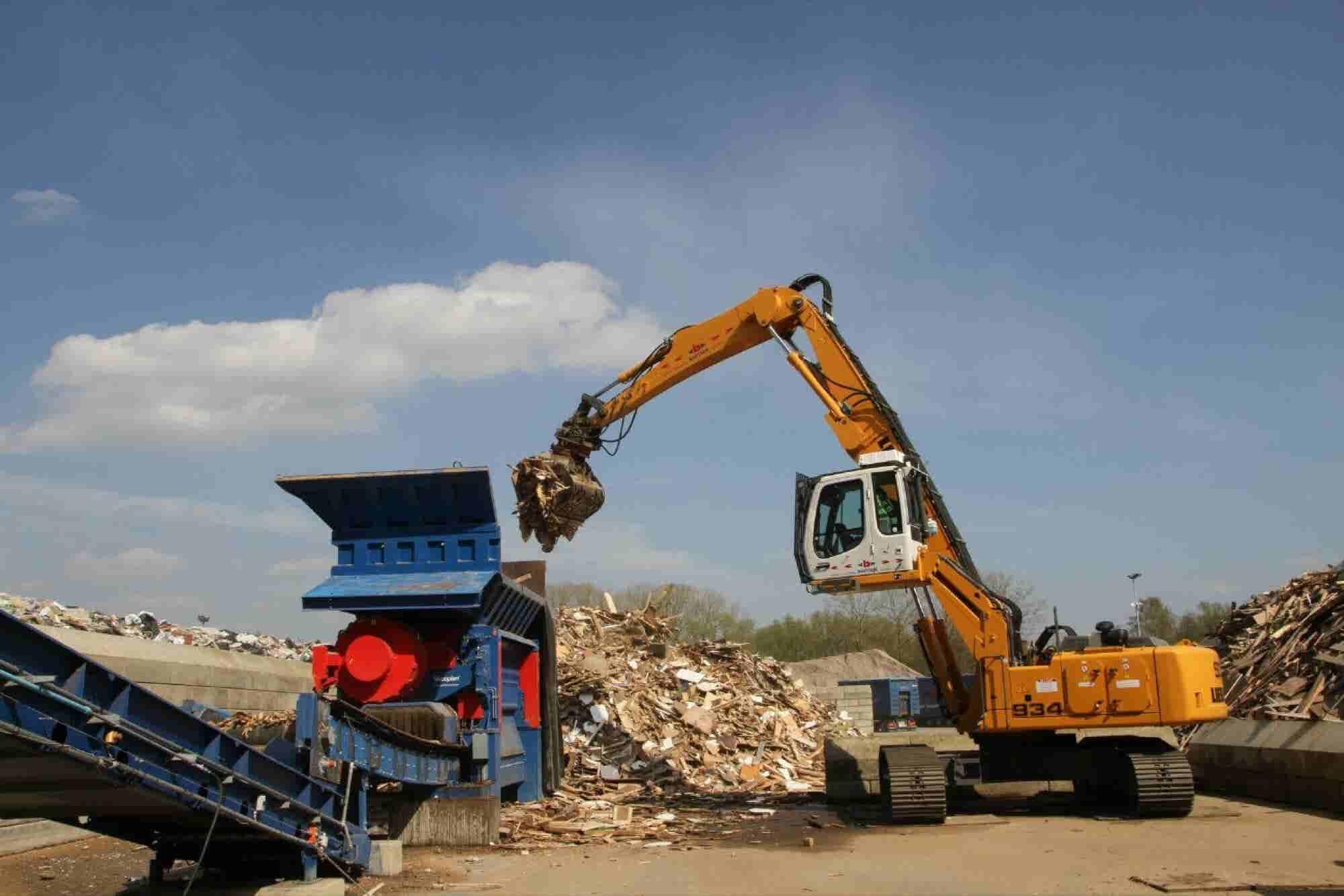 Los emprendedores que transformaron la basura en un negocio de oro