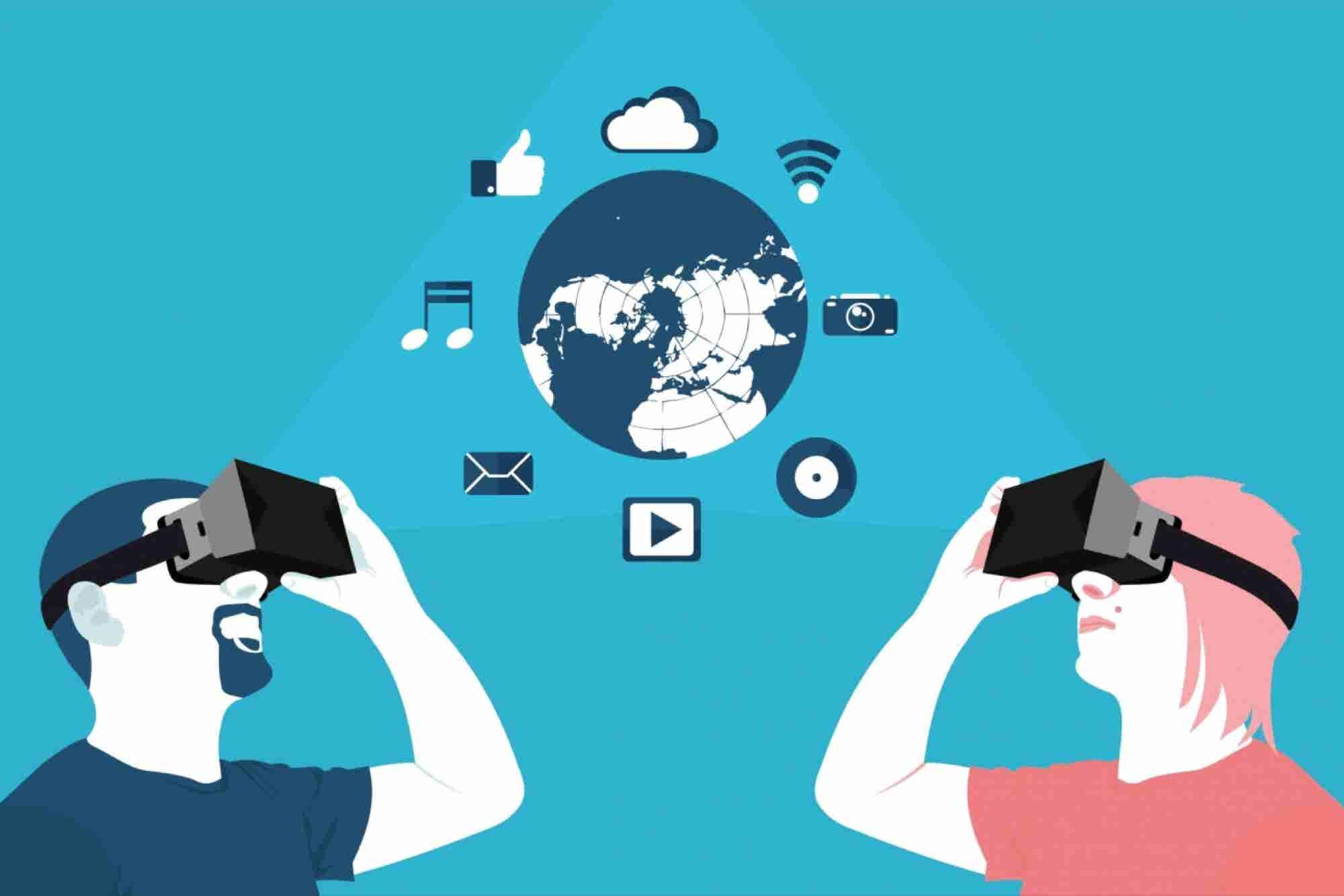 Augmented and Virtual Reality in Asia-Pacific - Path To A Newer Frontier
