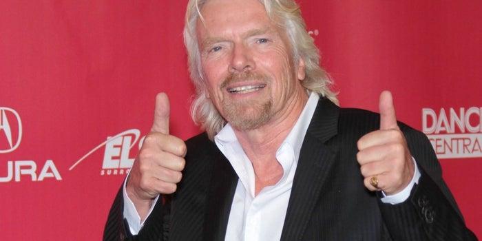 Presenta tu idea de negocio al magnate Richard Branson