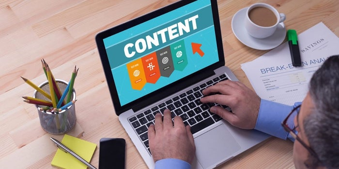 Why Developing Right Content Should Come First For Start-up Branding