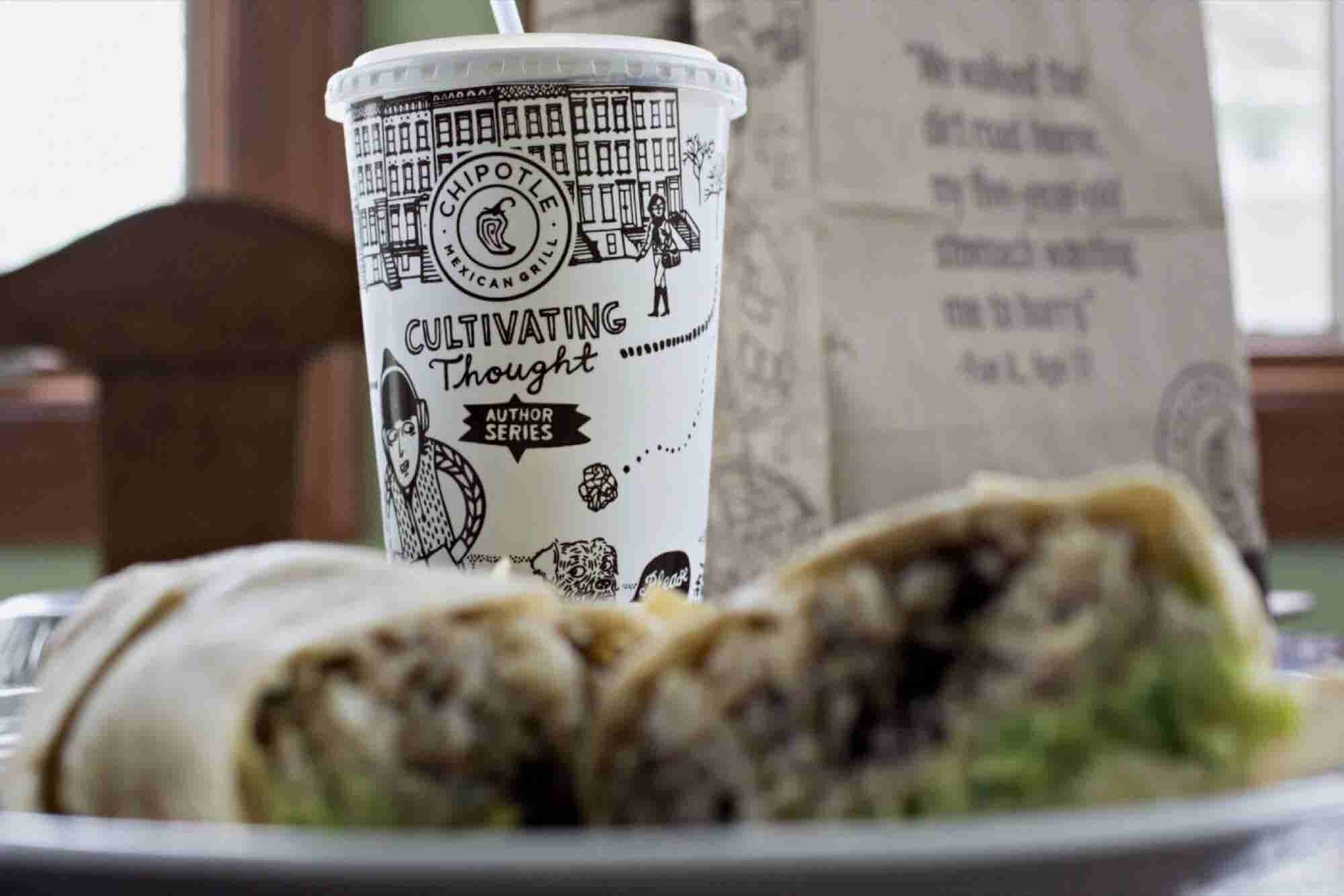 Chipotle's Rewards Program Is so Flawed They Don't Know Who Is Eating Their Free Burritos