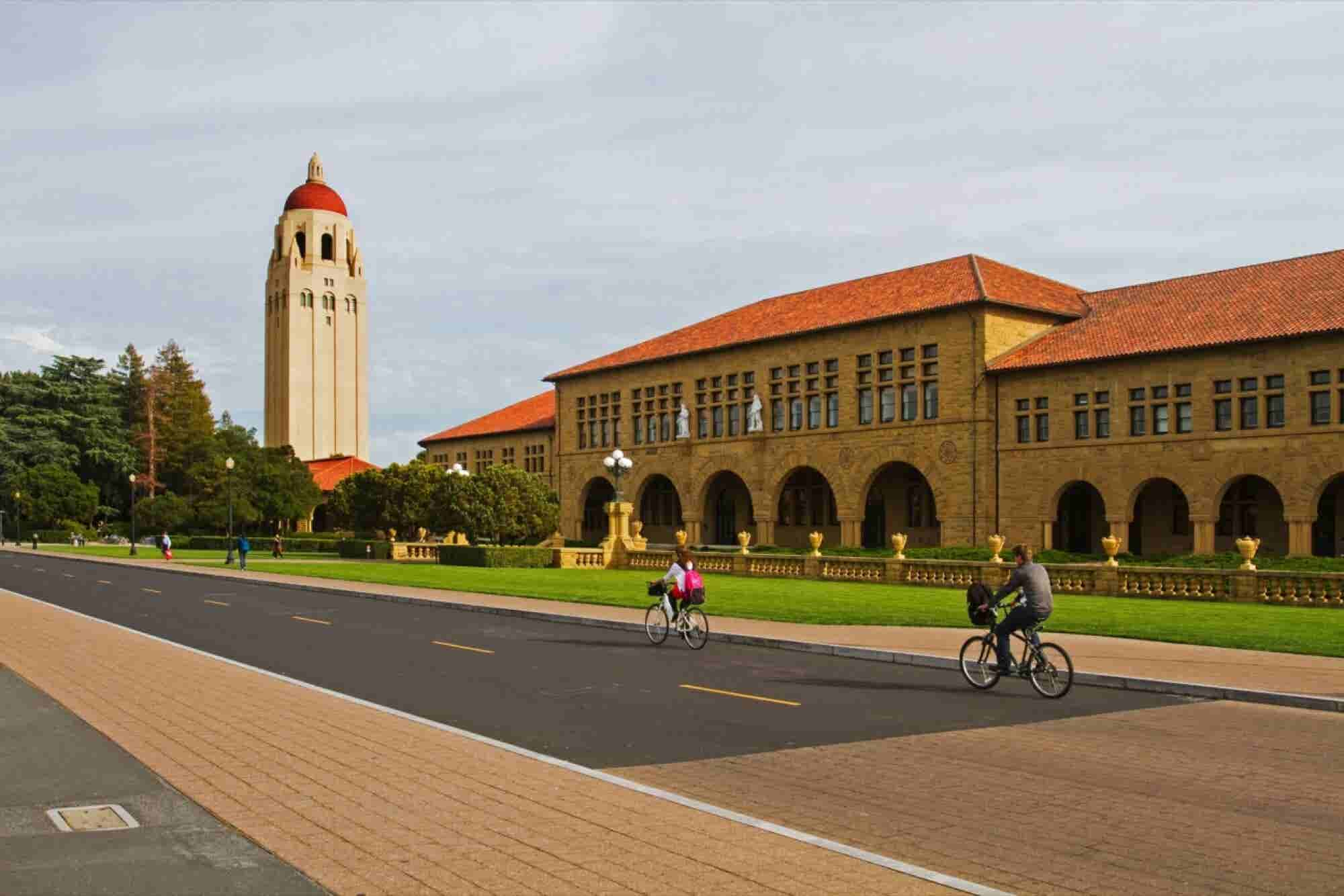 You're More Likely to Get Startup Funding If You Went to One of These Schools