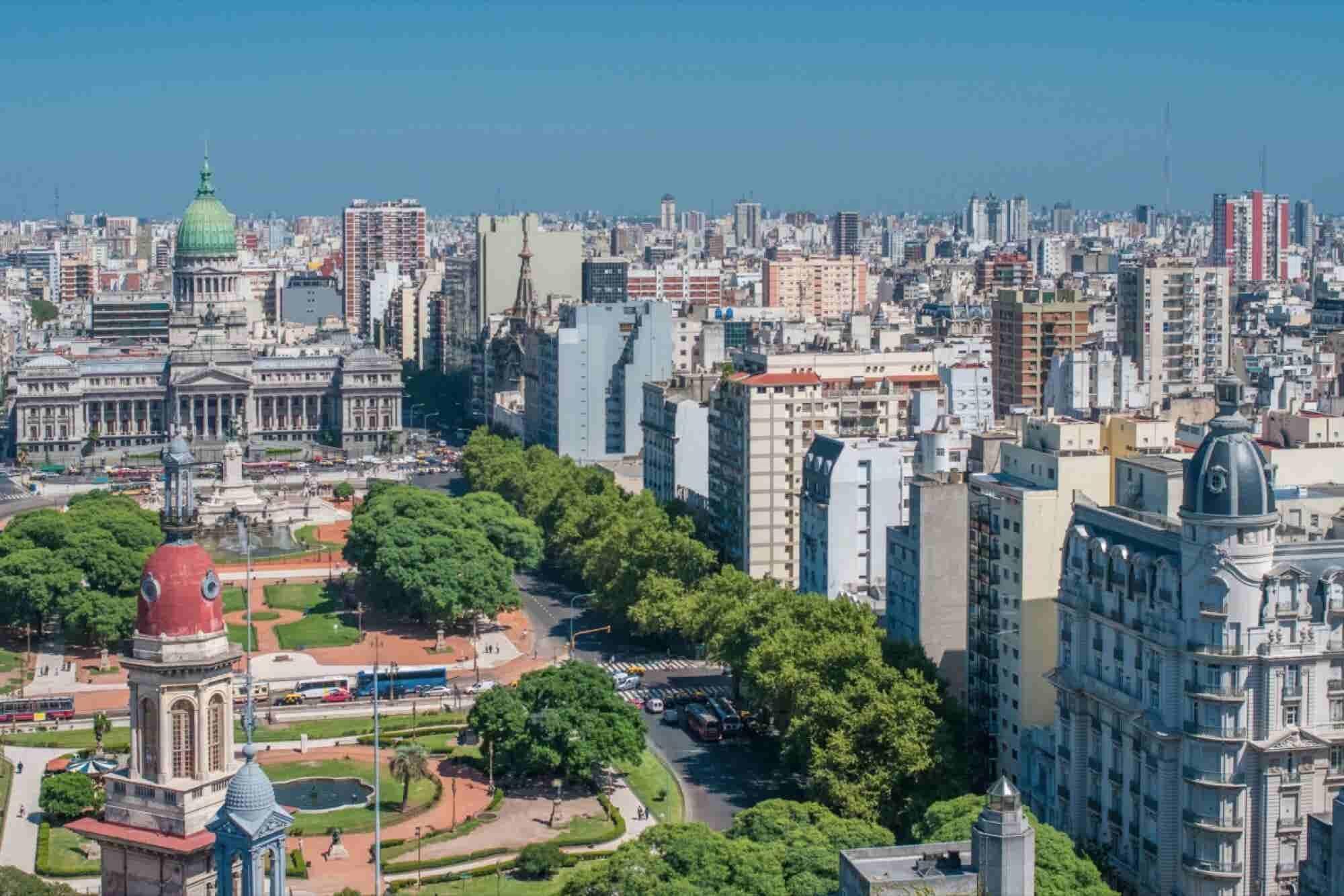Argentina vuelve a ser tierra fértil para Emprendedores e Inversores