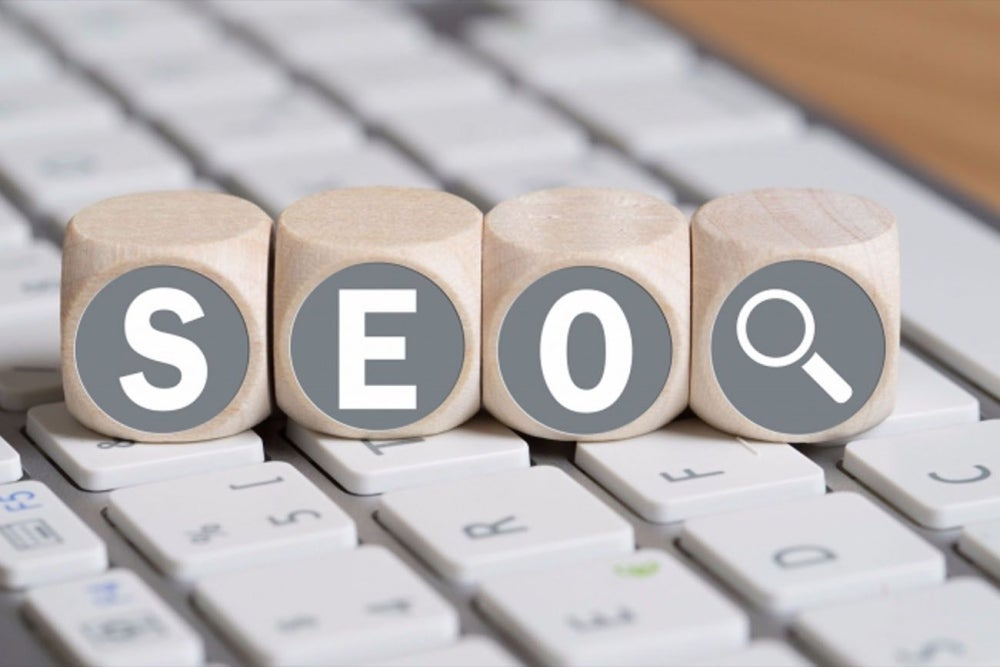 Optimize your site for SEO