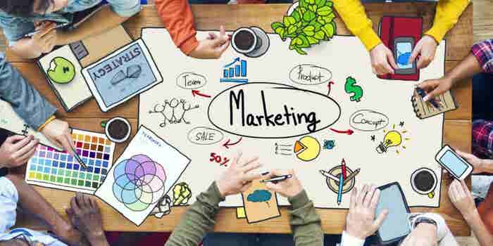 Estrategias de marketing sin costo