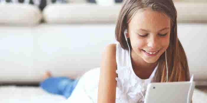 Desarrollar apps para niños, un negocio en crecimiento