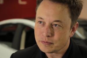 How Billionaire Techpreneur Elon Musk Starts His Day